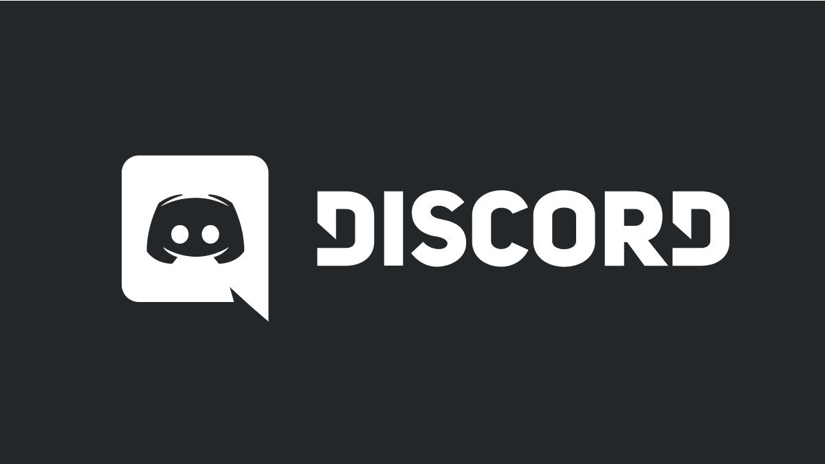 Discord logo